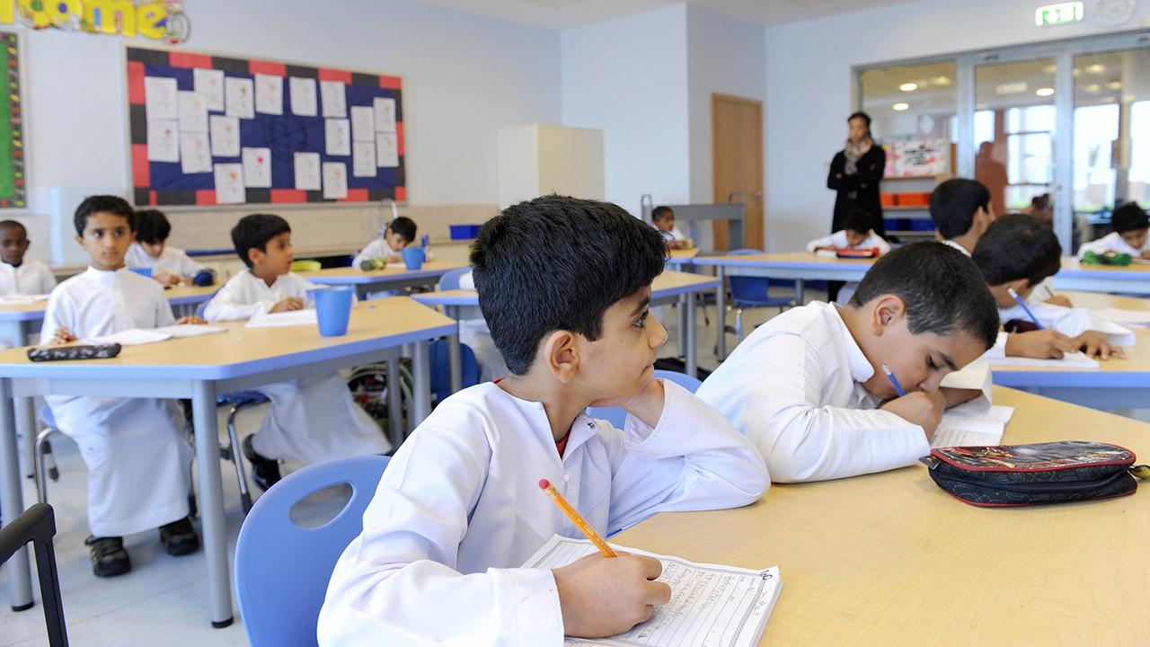معرفة جدول إجازات المدارس في الإمارات
