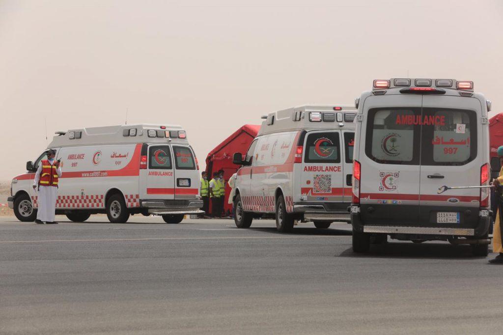 رقم الإسعاف الموحد وأرقام الطوارئ مستشفيات السعودية دليل الوافد
