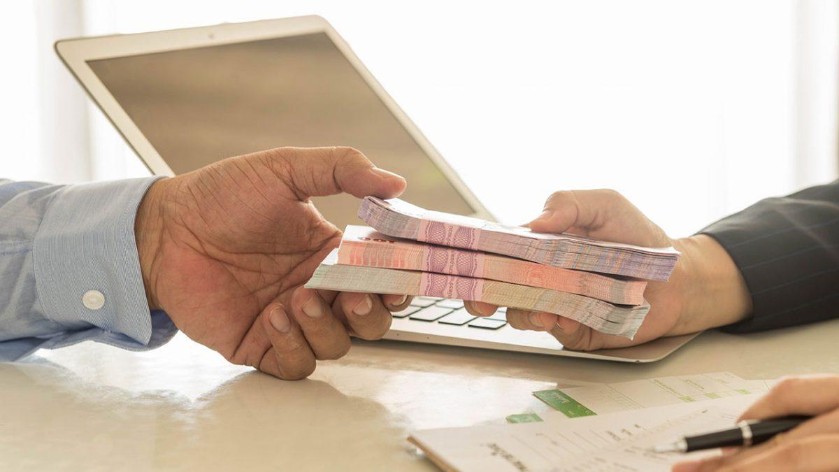 تمويل شخصي بدون تحويل الراتب