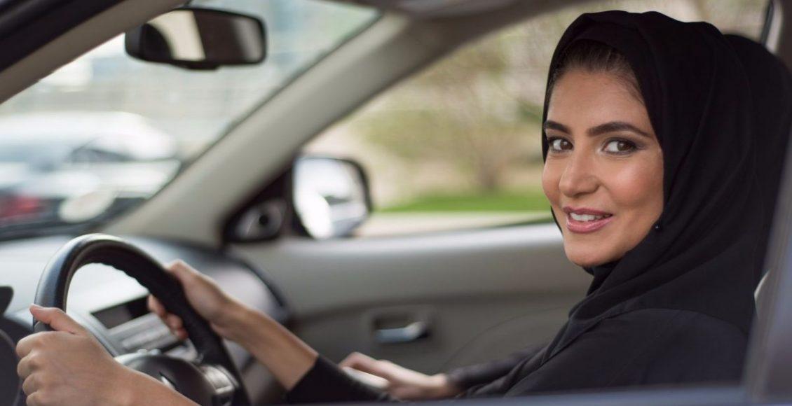 طريقة التسجيل في مدرسة تعلم القيادة للنساء في مدينة جدة