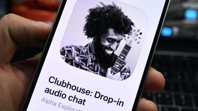 طريقة التسجيل في تطبيق كلوب هاوس ورابط تحميل التطبيق لهواتف الأيفون