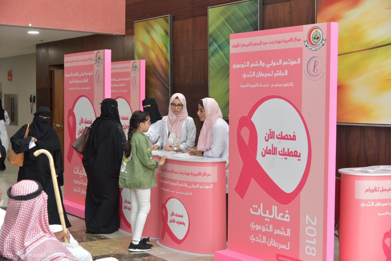 عناوين وأرقام مراكز علاج مرض السرطان في المملكة العربية السعودية