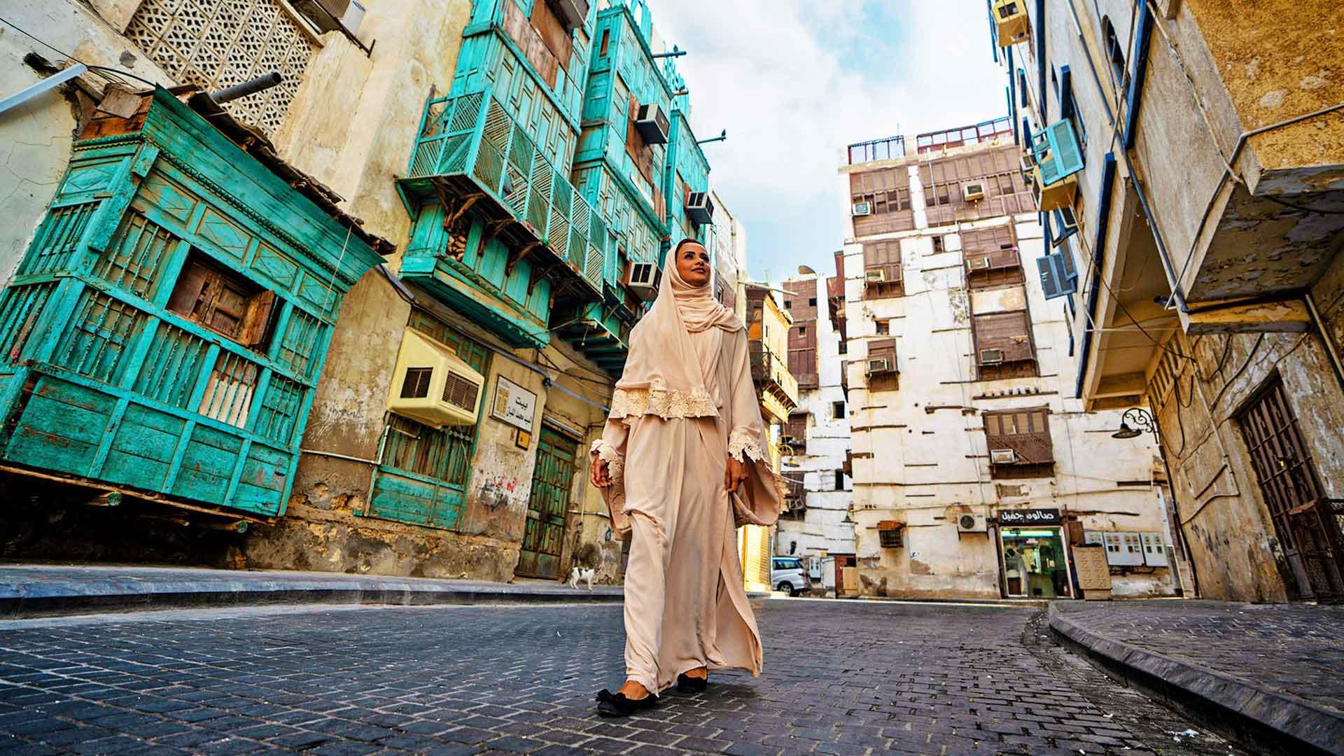 أسماء المكاتب السياحية في جدة