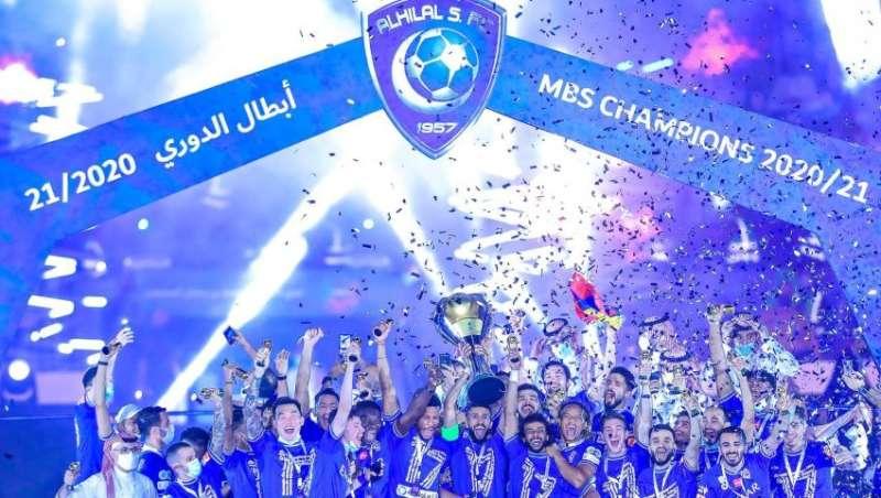 موعد انطلاق الدوري السعودي الموسم الجديد والفرق الصاعدة