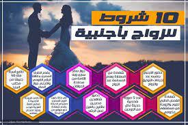 ضوابط الزواج من أجنبية مقيمة في المملكة أو خارجها 1442