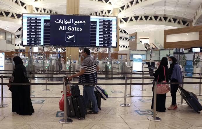 شروط دخول السعوديين للكويت