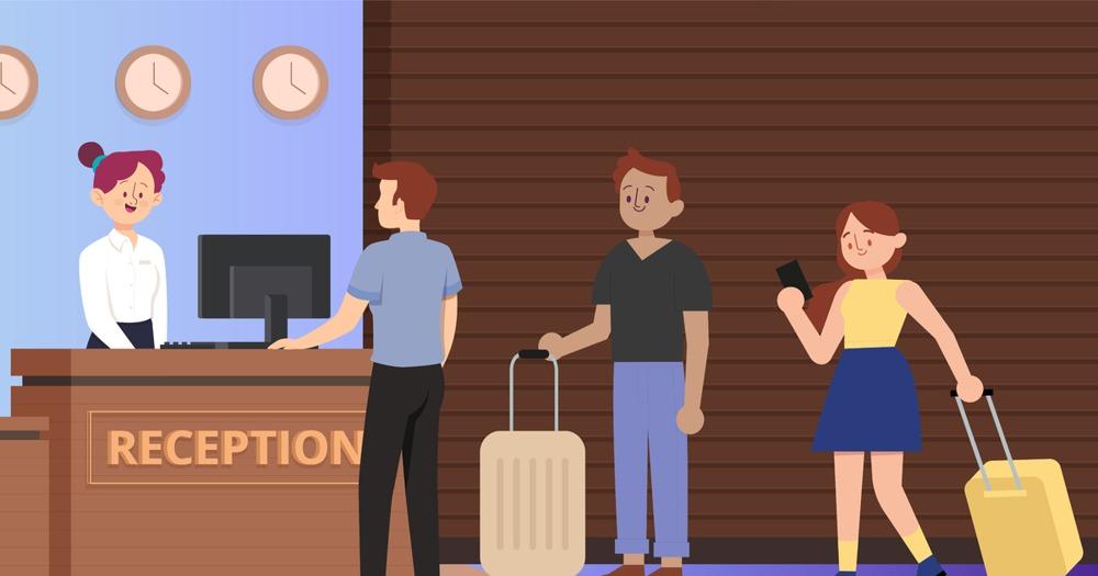 ما هو تخصص السياحة والفنادق