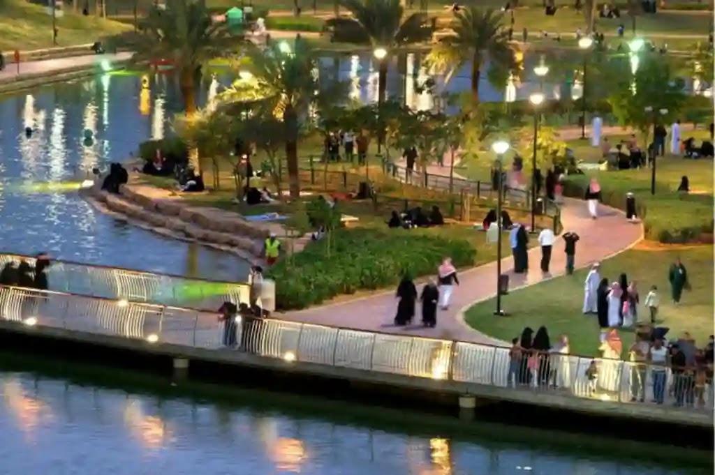 حدائق السعودية أسعار