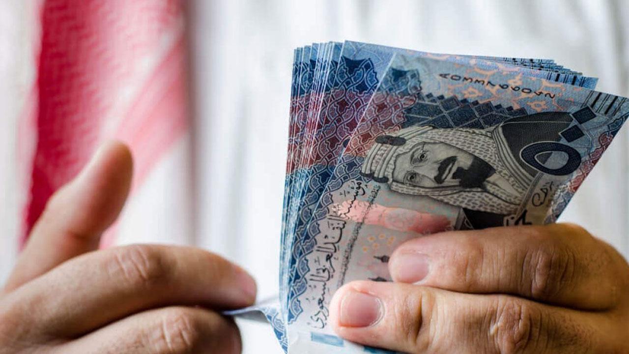 رواتب العسكريين سبتمبر 2021 بالسعودية