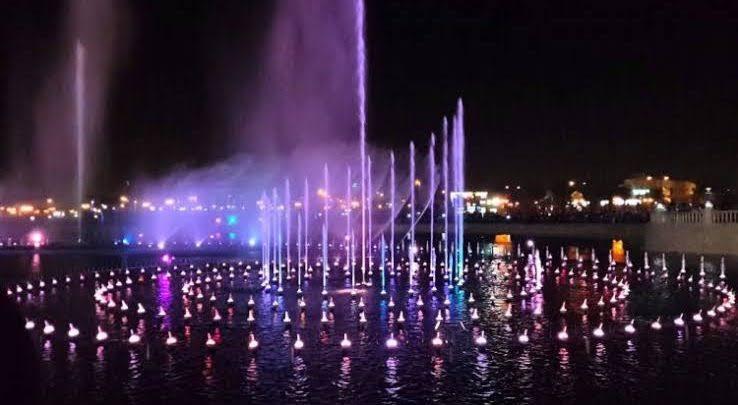 أفضل حدائق الرياض العائلية المميزة