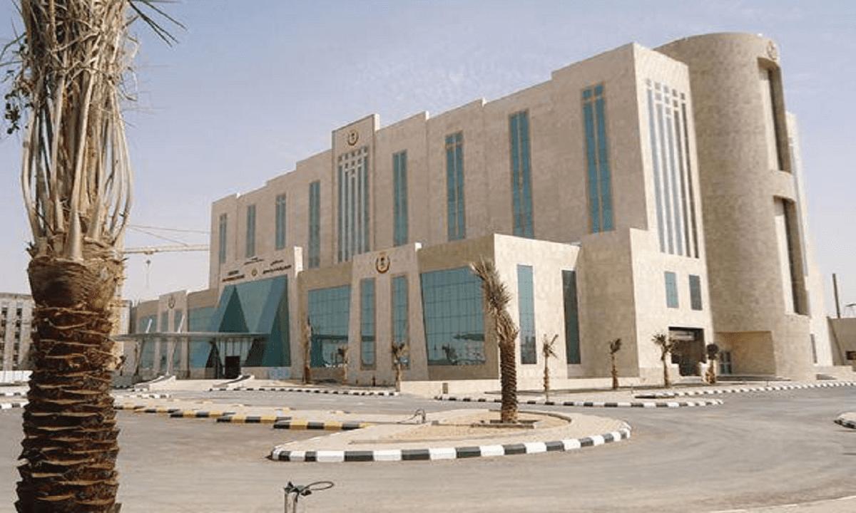 البوابة الإلكترونية لمستشفى القوات المسلحة وكيفية التسجيل بها